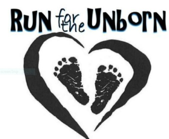 9th Annual Run for the Unborn