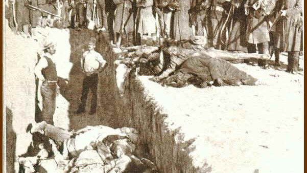 Wounded Knee pic
