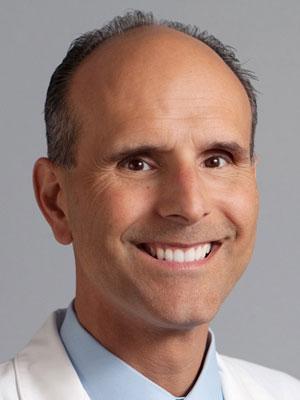 George Delgado, M.D.