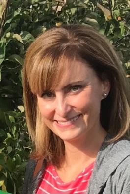 Kirstie Almy, MS, PA