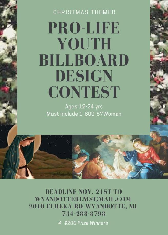 Pro-LIfe Youth Billboard Design Contest 2019-page-001